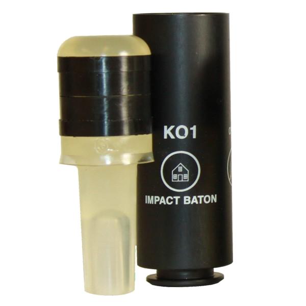 Blunt Impact Rounds K01