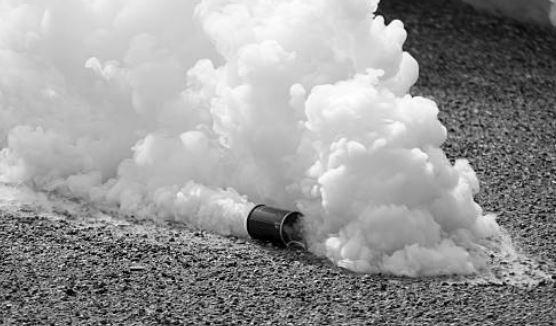 Smoke Rounds